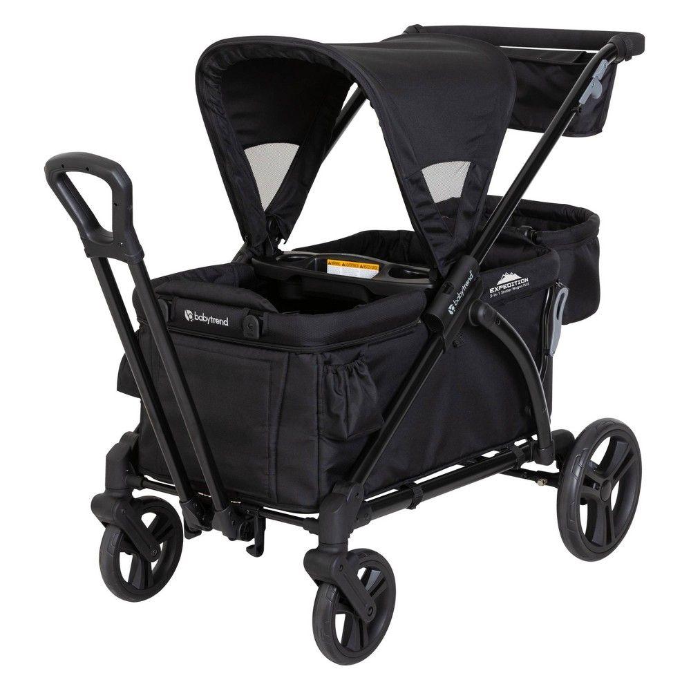21+ Baby trend stroller wagon ideas