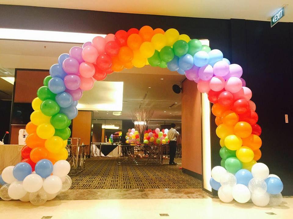 Rainbow balloon,pastel rainbow balloon,large rainbow balloon,rainbow birthday,rainbow party,rainbow decorations,rainbow party balloon