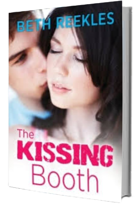 The Kissing Booth Livre Pdf : kissing, booth, livre, Kissing, Booth, Primer, Beso,, Listas, Libros,, Besos