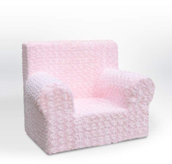 Harriet Bee Penwortham Rose Cuddle Kids Foam Chair Kids Chairs Childrens Recliner Kids Recliners
