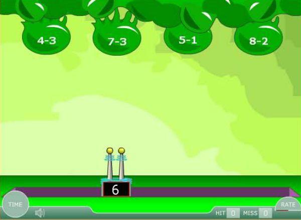 math worksheet : cool math games for kids online and free!!  math  pinterest  : Free Online Math Games For Kindergarten