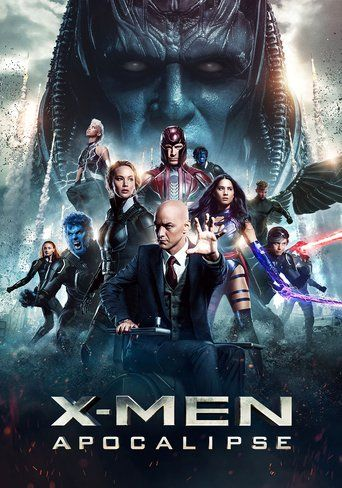 Assistir X Men Apocalipse Online Dublado Ou Legendado No Cine Hd