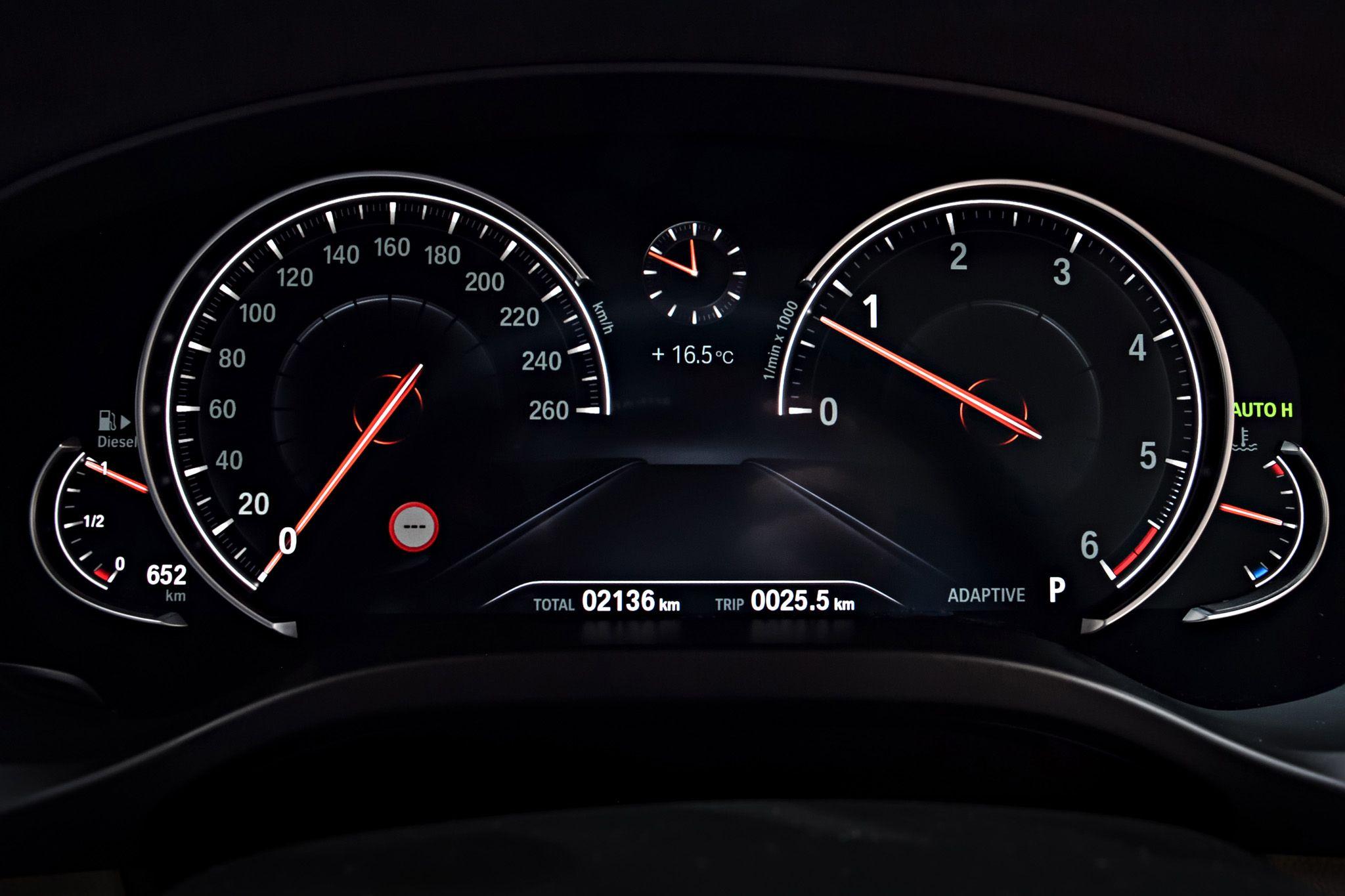 BMW G01 X3 xDrive30d SAV xLine LuxuryLine MPackage