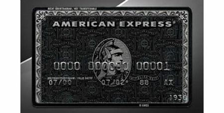 American express centurion card the beast pinterest beast american express centurion card colourmoves Images