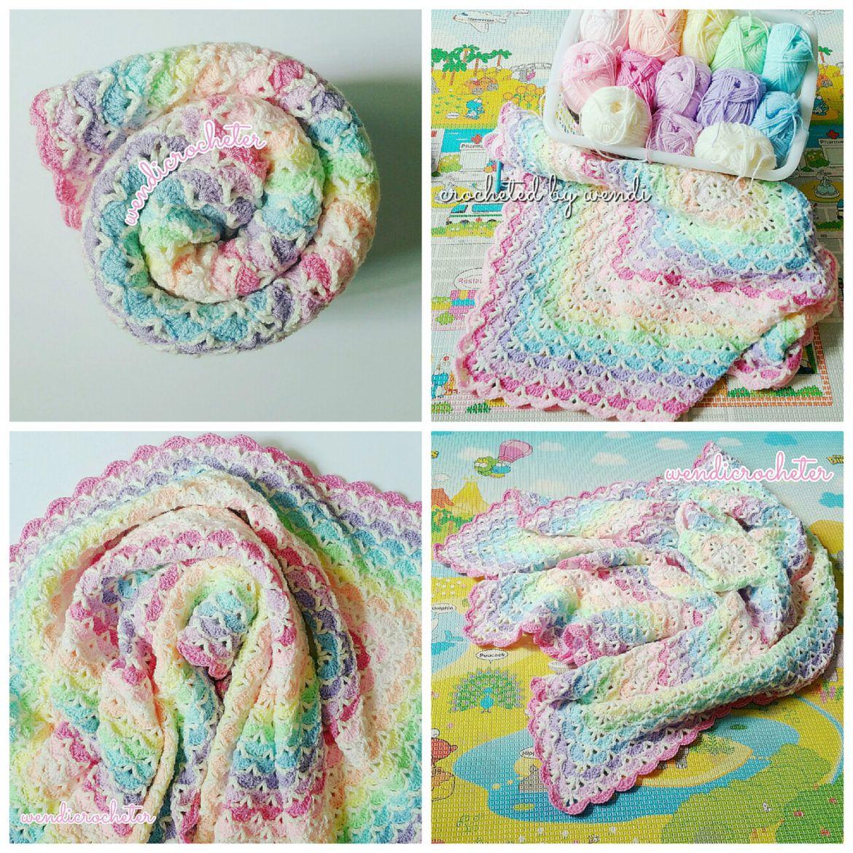 Crochet Shell Stitch Tutorial Lots Of Patterns