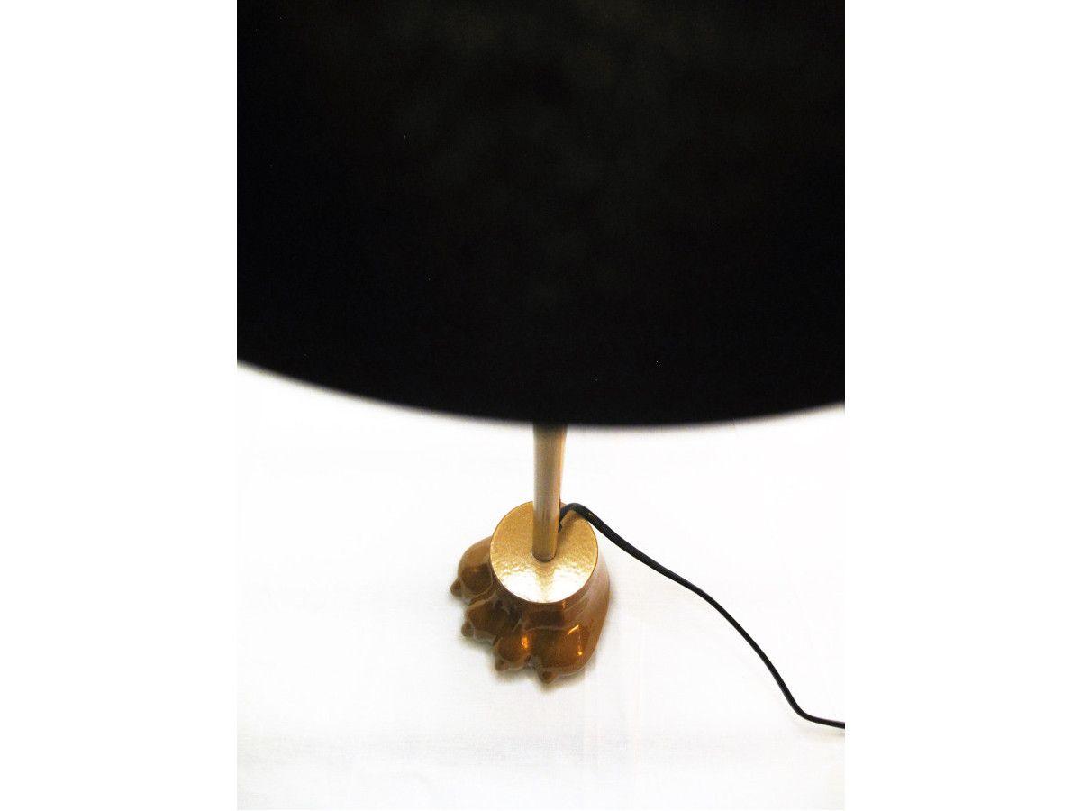 Ikea Elschirm ikea rodd 35mm tischleuchtenfuß rismon schirm flightfurniture