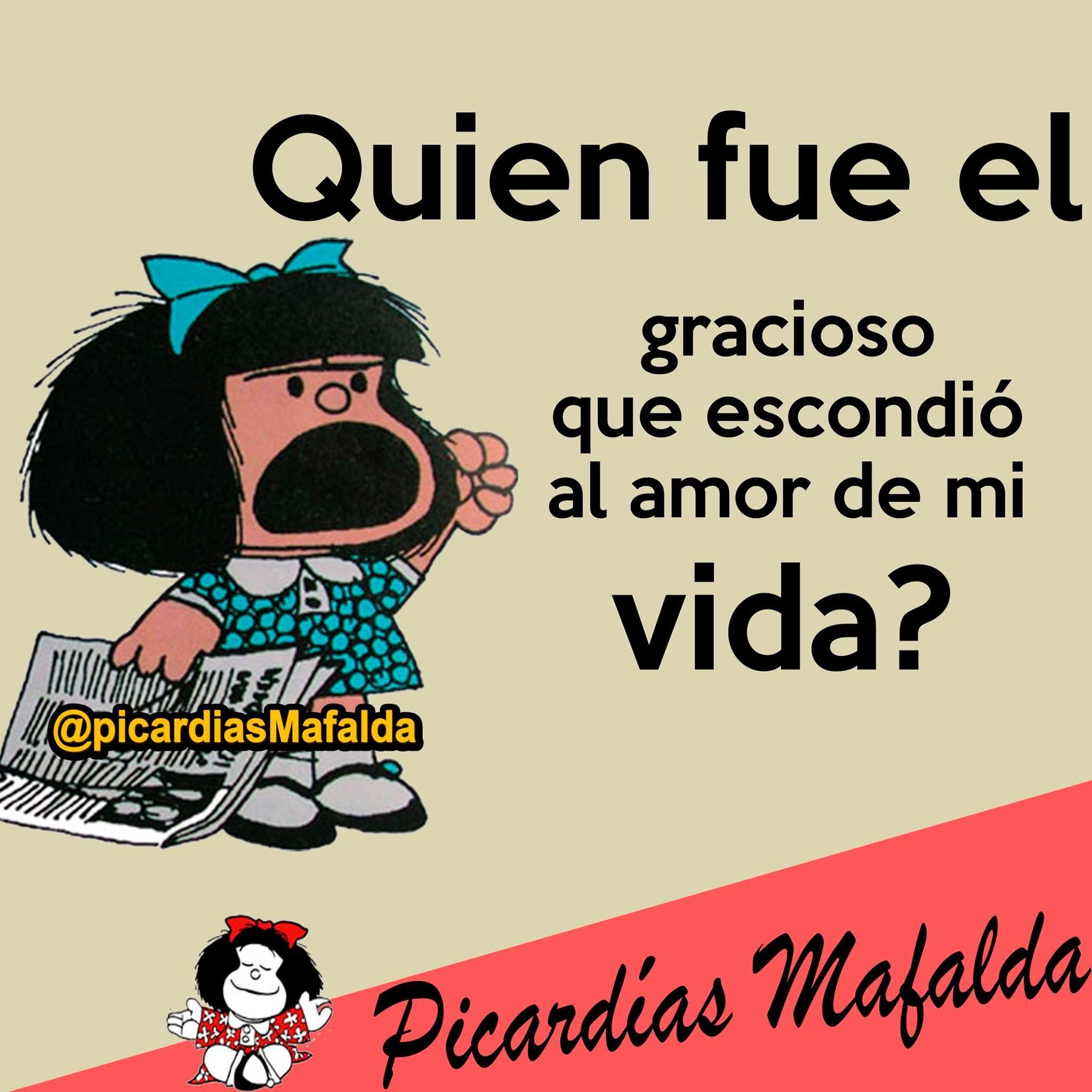 Frases Celebres De Mafalda Sobre El Amor Mejor Casa Sobre