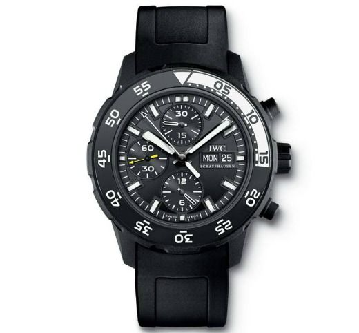 4e4e5fce0d1 IWC Watch - Aquatimer collection