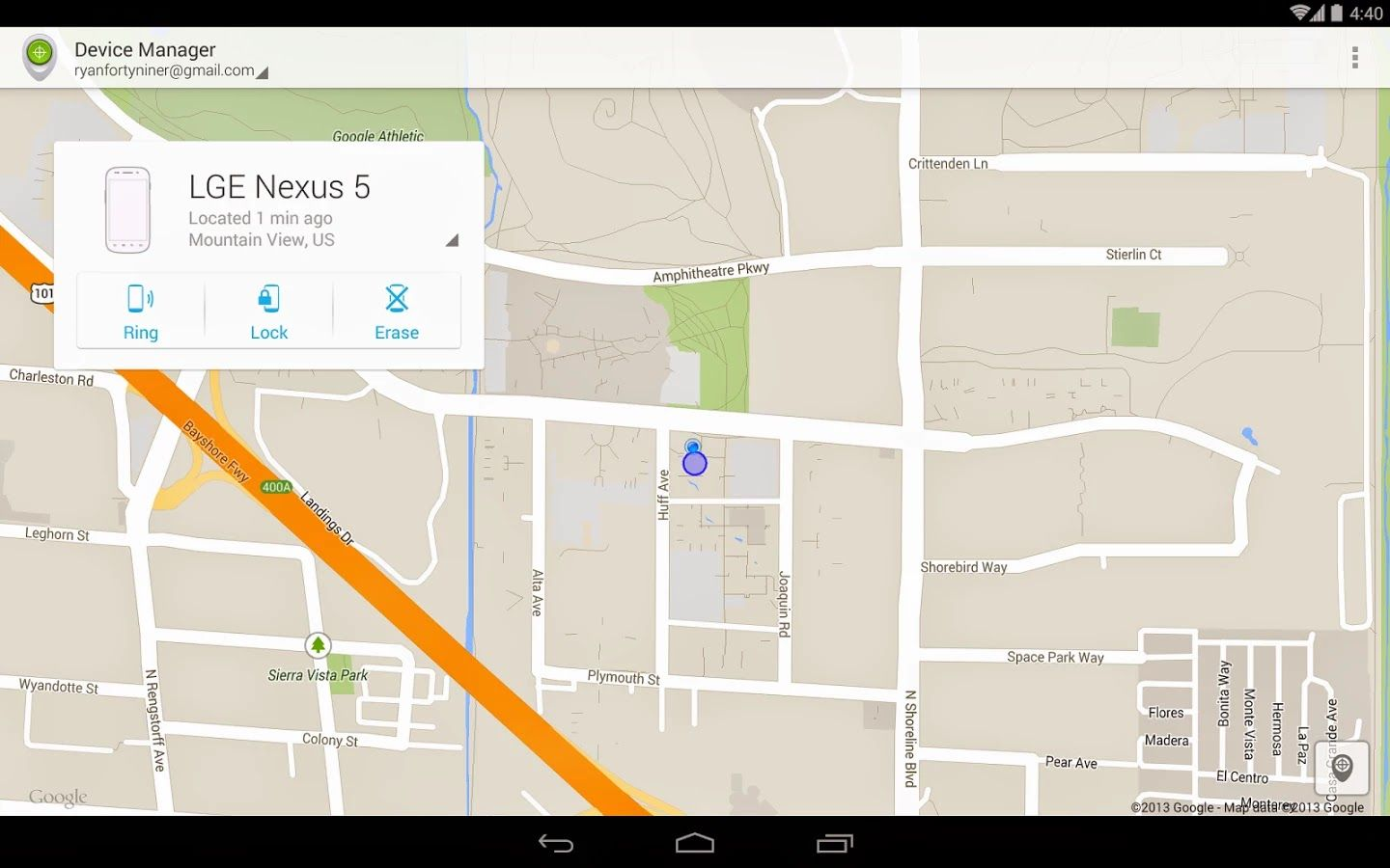 Android Device Manager For Android Apk Free Download Android Apps