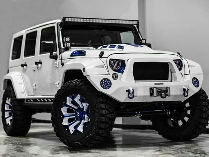 Jeep Wrangler Star Wars Stormtrooper Jeep Wrangler Sport