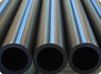 HDPE water pressure pipes & HDPE water pressure pipes | Hydroponics and Aquaponics by Dan ...