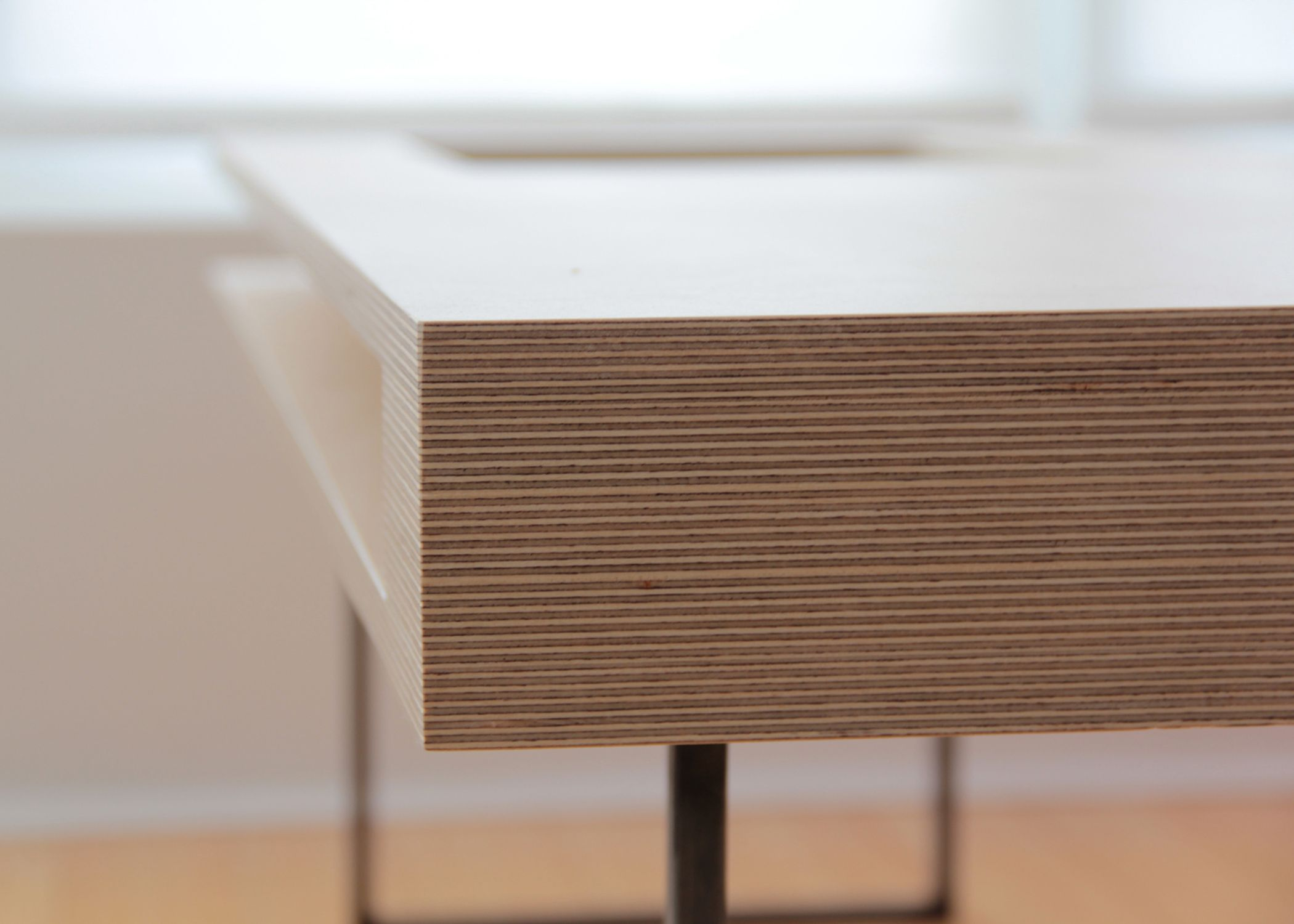 Craft Design 187 Volume Coffee Table 500 Click For More
