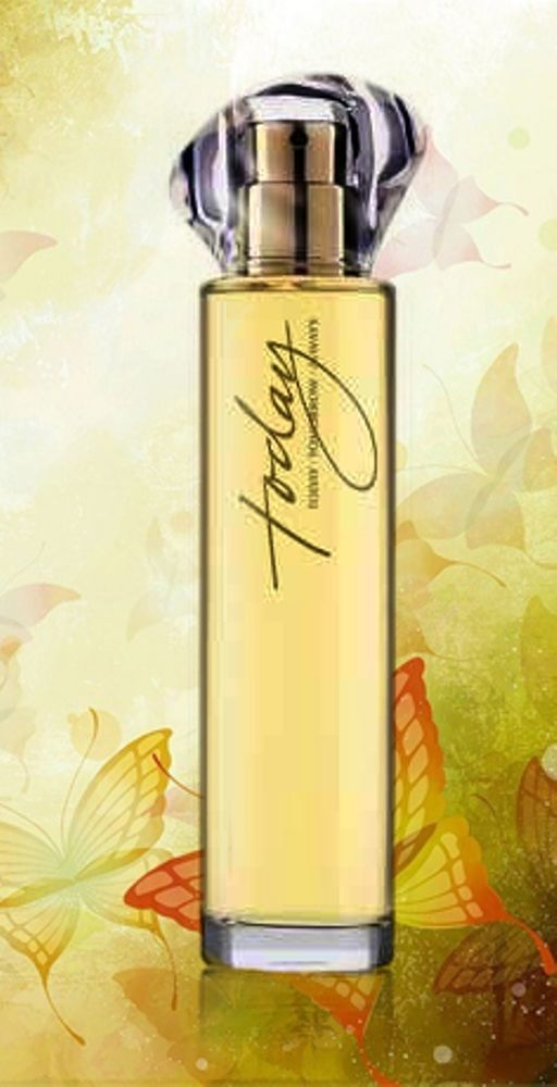 Avon 50ml Today Tomorrow Always Forever Fragrance Spritz Spray