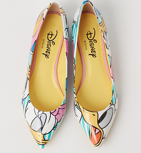 Get Your Disney Shoe Fix With Diana