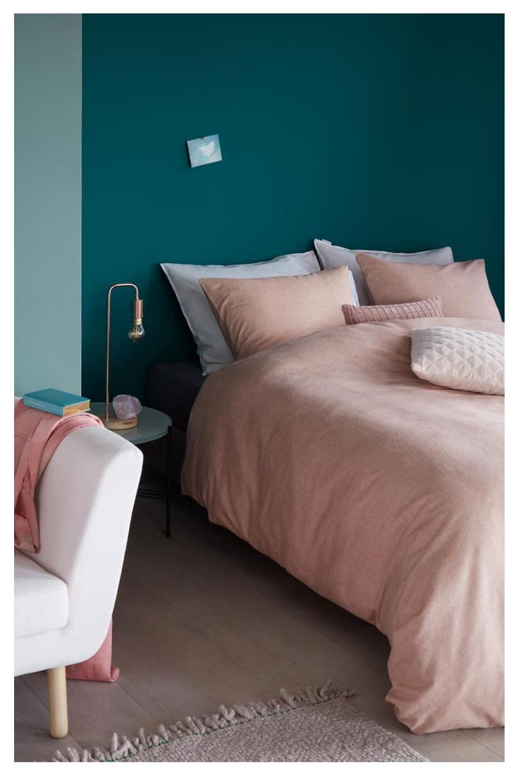 Bettwasche Soft Pink Bettwasche Schlafzimmer Bettwasche Modern