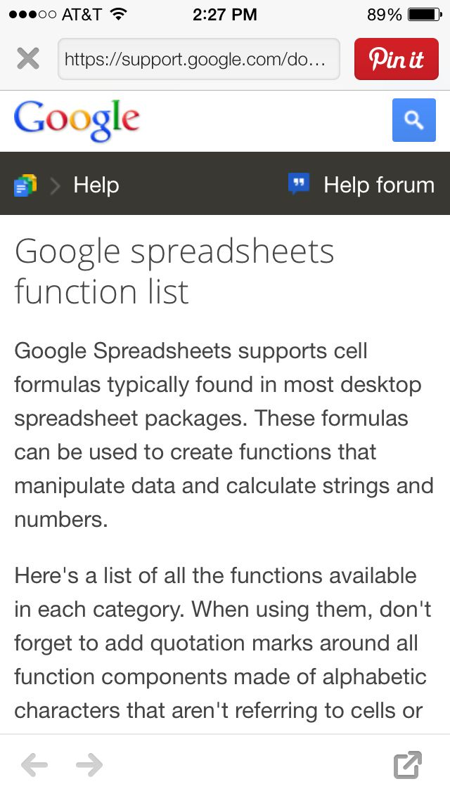 Importing Google Spreadsheet documents to your Joomla or Wordpress - google spreadsheet calculate