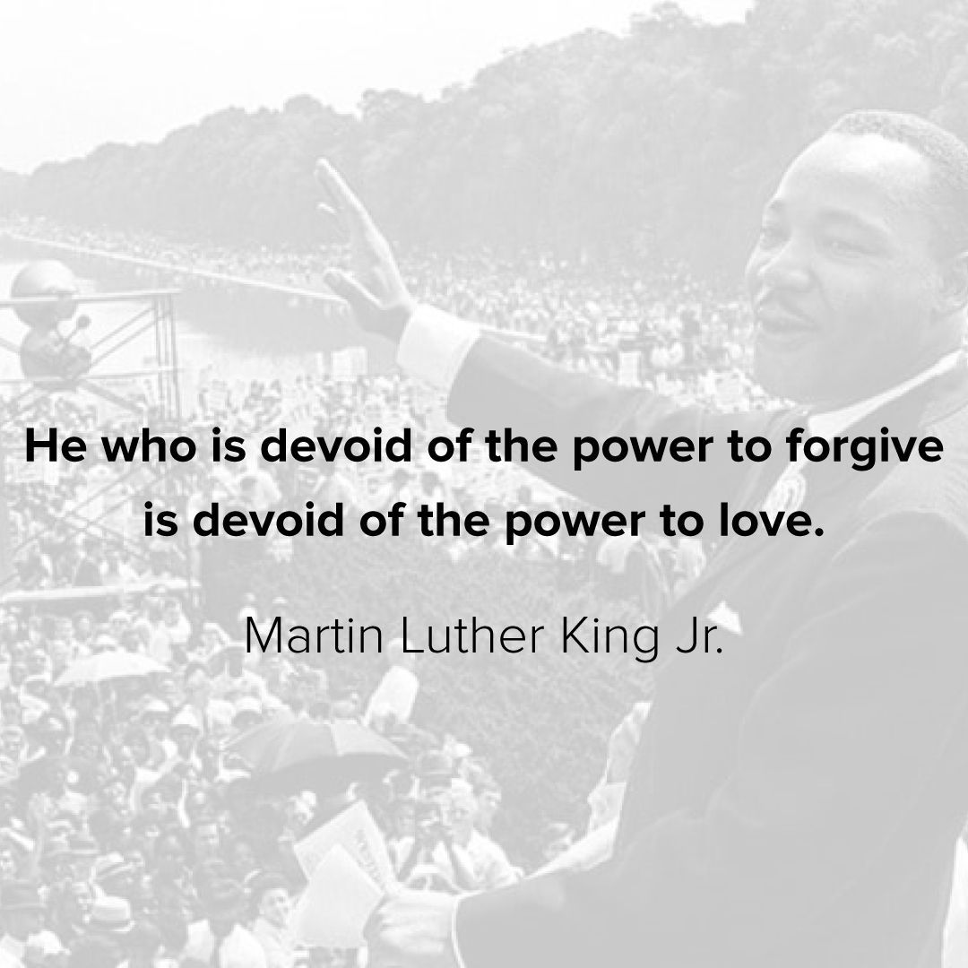 50 Martin Luther King Jr. Quotes to Inspire Courage, Peace ...