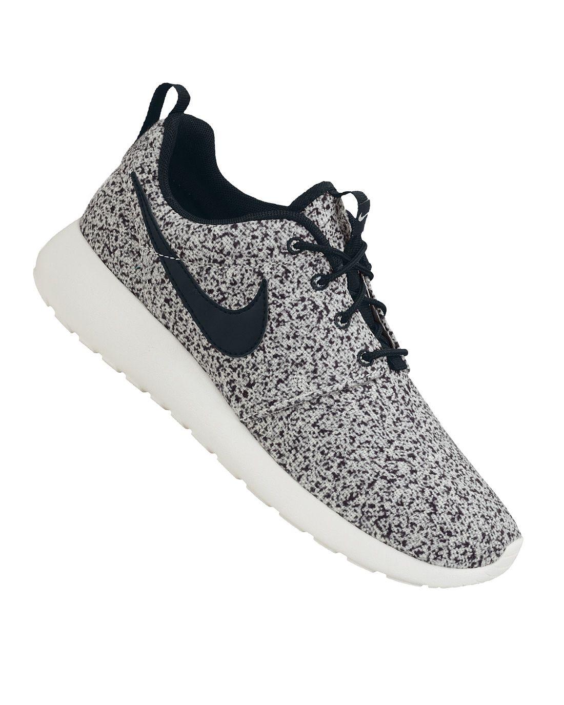 orden Nike Roshe Ejecutar La Vela Negro Moteado Reino Unido Yahoo venta 2015 2015 venta online precio barato originales venta genuina PIesKOe7ht