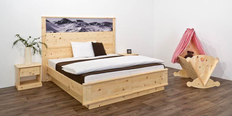 Gaderform Massivholzmöbel aus Ihrer Tischlerei im