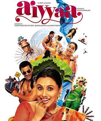 Rani Mukerji Speaks Over The Racial Charges On Aiyaa Sinema Film Sanatcilar