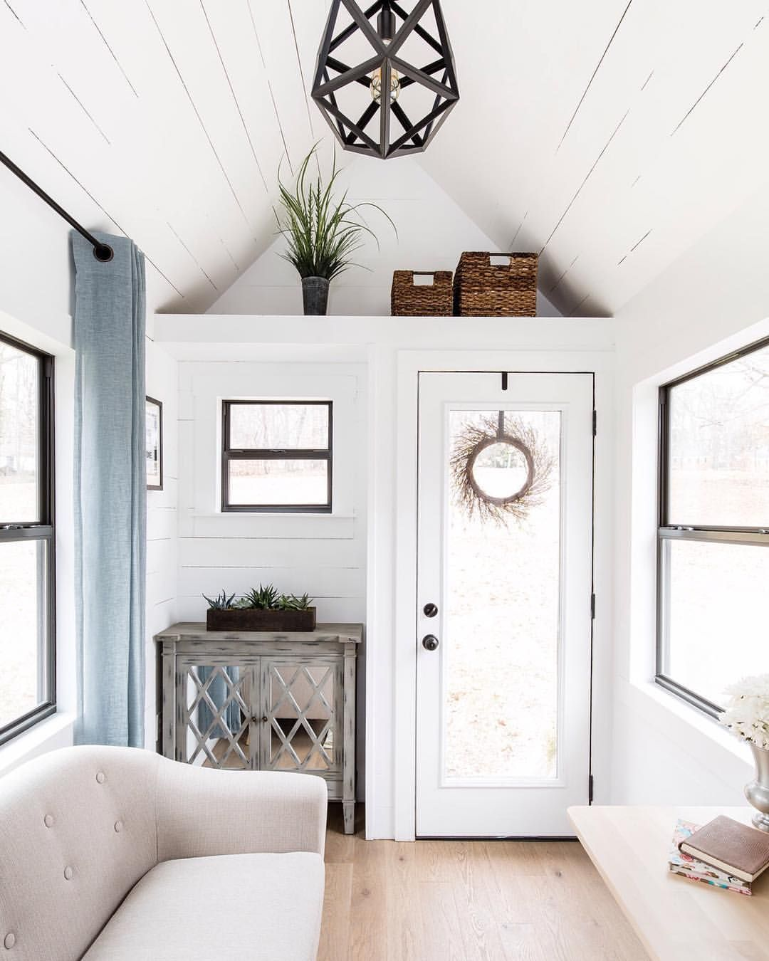 3,859 Likes, 125 Comments - Tiny Houses (@tinyhouse) on Instagram ...