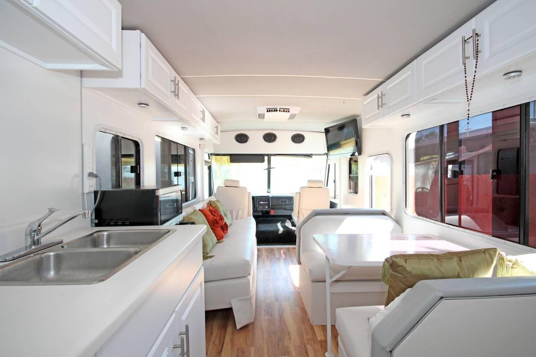 Great rvnearmission bay free wifi campersrvs for rent
