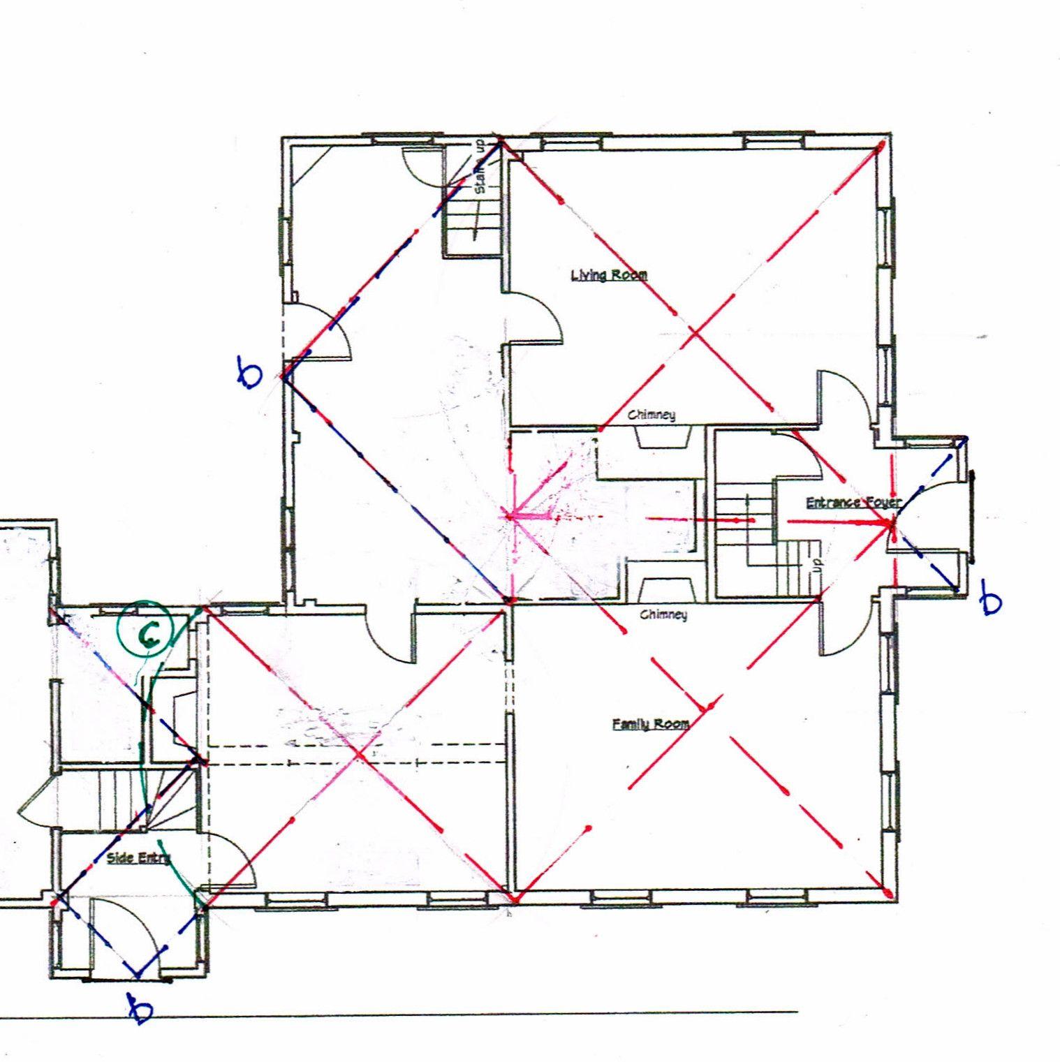 Create floor plans online for free with create house floor - Online floor plan designer ...
