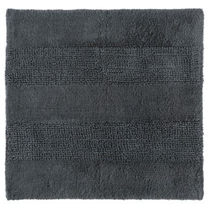 Nate Berkus Square Bath Rug Such A Great Idea Love This Square Option That Is Available In All 12 Colors Square Bath Rugs Bath Rug Target Bath Rug
