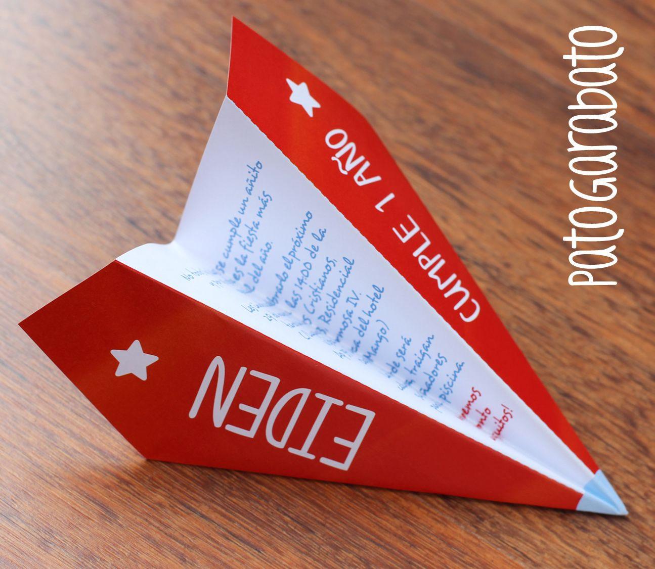Invitación fiesta aviones · Airplane party invitation | Fiestas ...