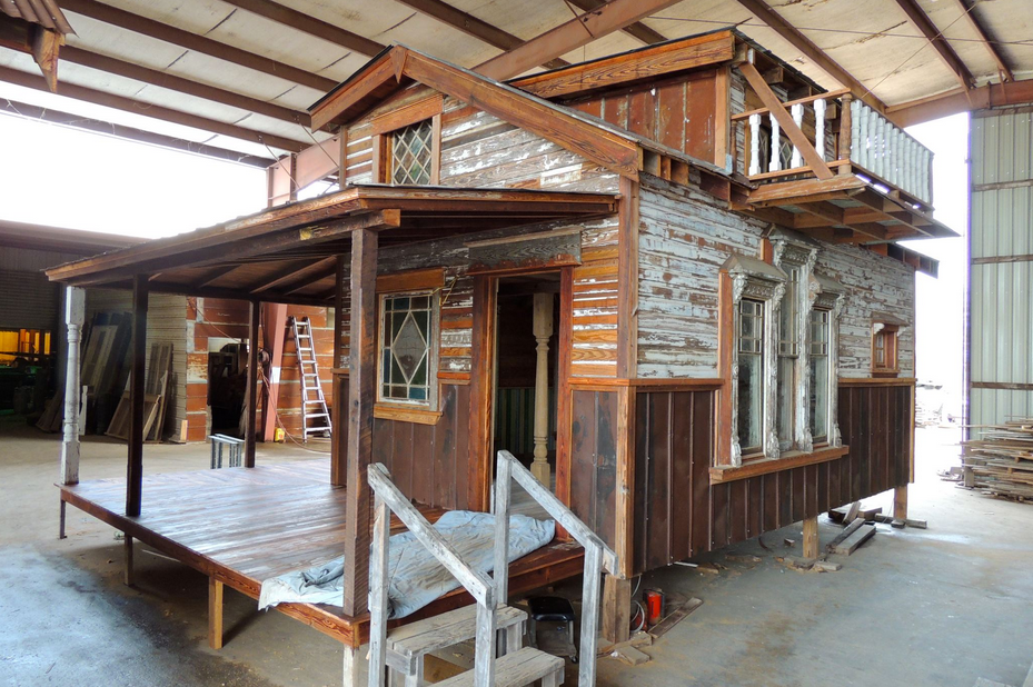 Tiny House On Wheels For Sale In Texas No Part Of This Unique Form