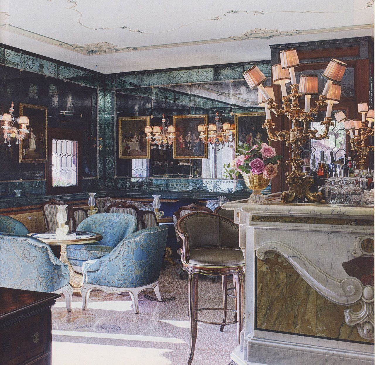 01-Places | Gritti Palace, Venice-This Is Glamorous