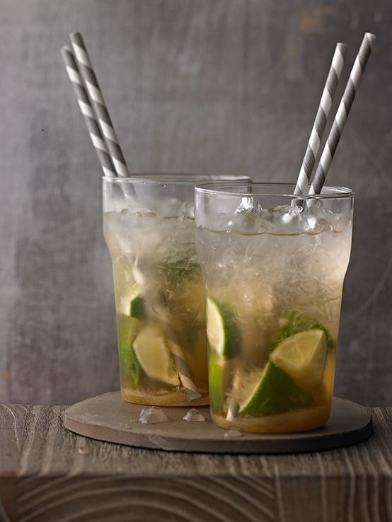 caipirinha la erfrischende drinks pinterest getr nke caipirinha und cocktail. Black Bedroom Furniture Sets. Home Design Ideas