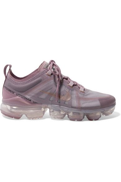 timeless design 2959e 636dc Nike - Air Vapormax 2019 mesh and PVC sneakers | Products in ...