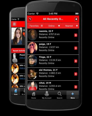 Matchmaking app voor Android beste dating sites Sydney