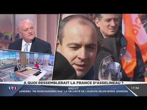 (82) Les syndicats sont financés par l Europe et cachent son influence politique - YouTube