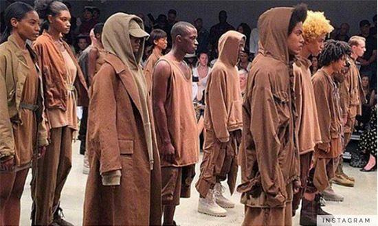 122 Jpg 550 329 Kanye West Style Kanye West Clothing Line Kanye West Outfits