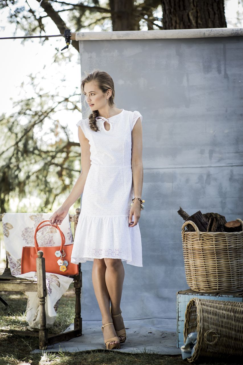 Morning Dew Dress | Aussie Afternoon Collection by Shabby Apple