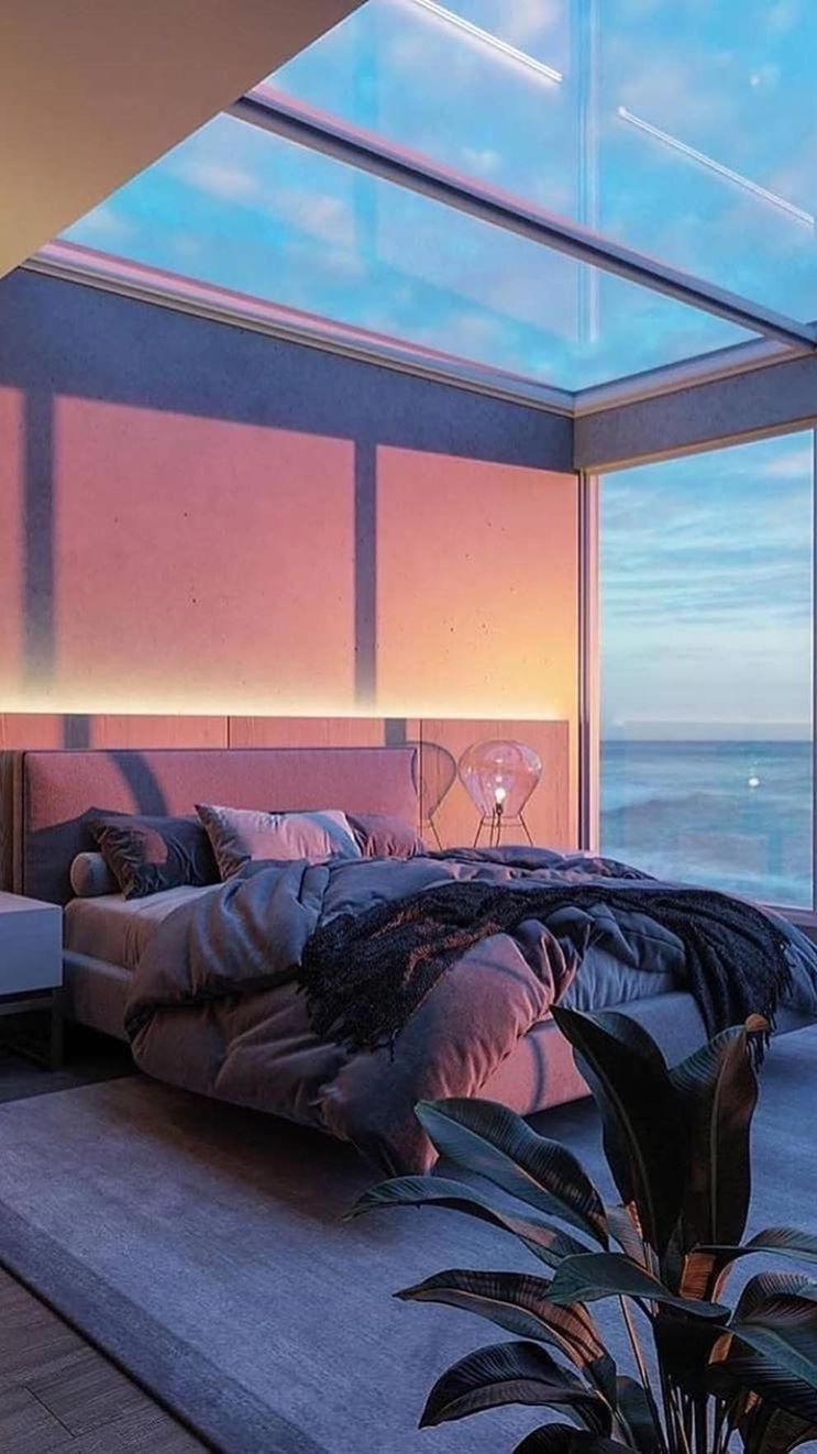Dreamy Beach House Design