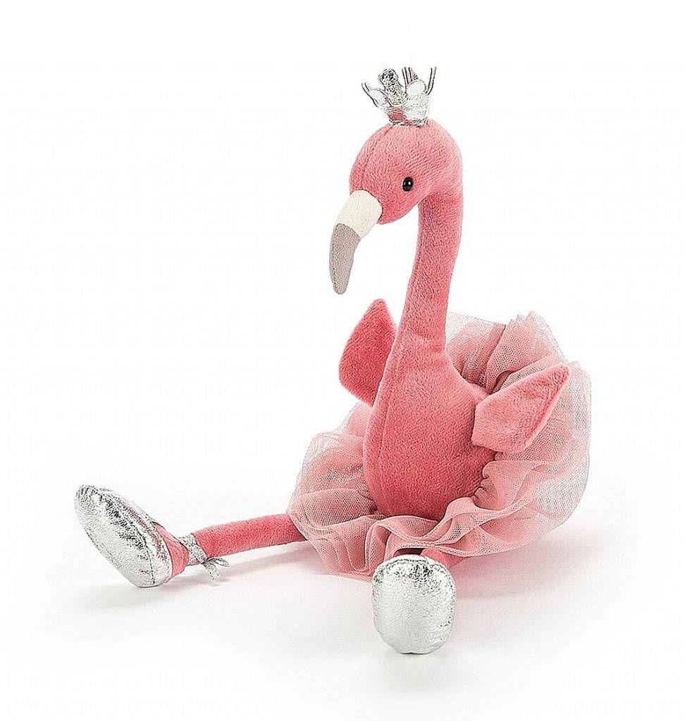 Fancy flamingo knuffel Jellycat 34 cm   Kinder spielzeug, Spielzeug ...