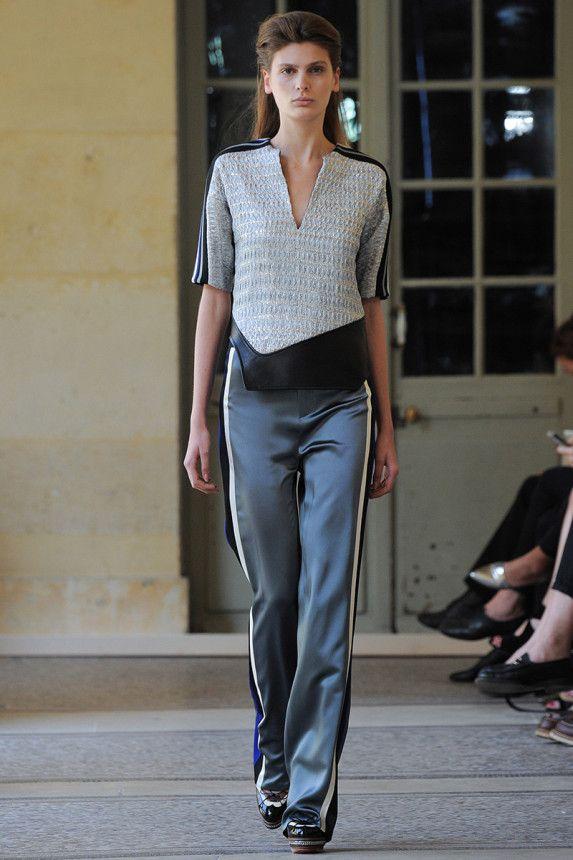Bouchra Jarrar Fall 2014 Couture – Vogue