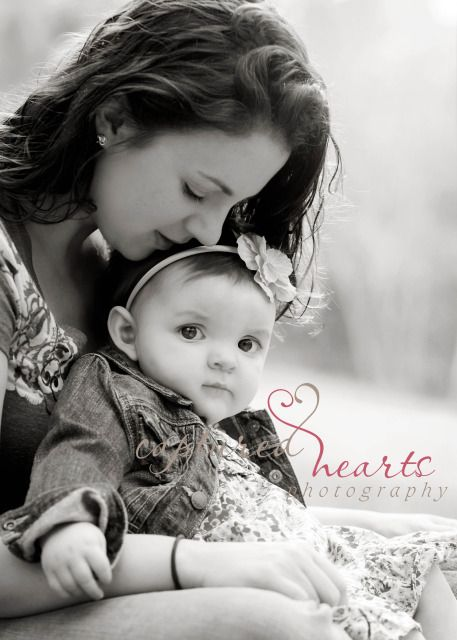 Pin By Katasha Davis On Photography Mommy And Baby Pictures