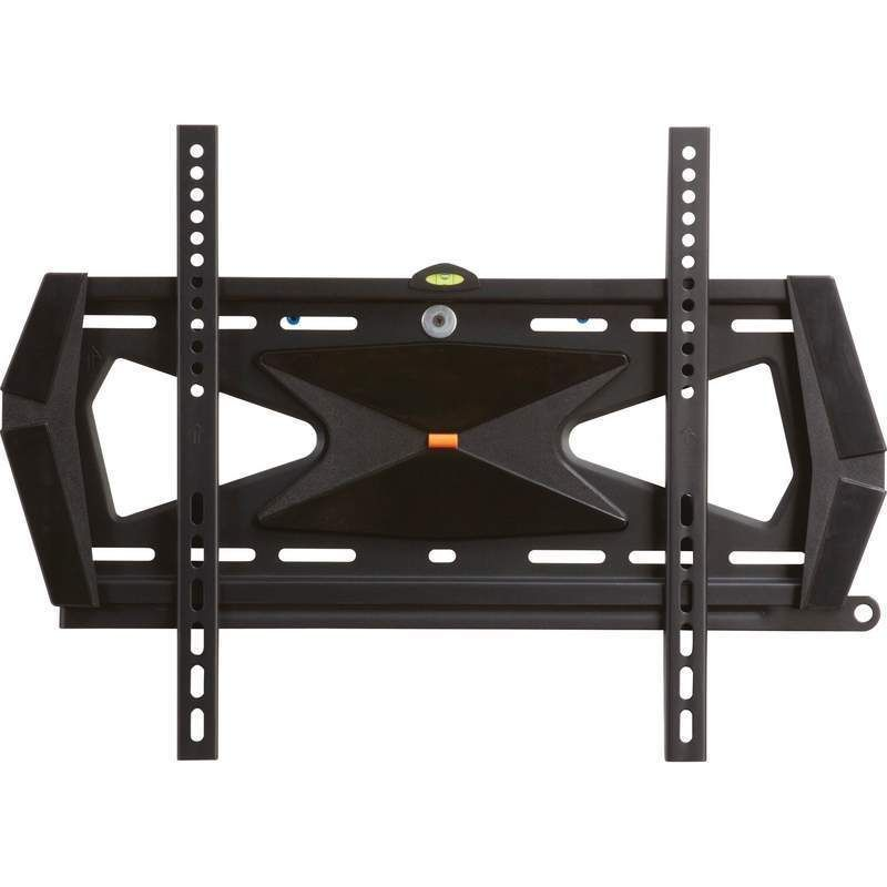 Tv Bracket Fixed Wall Mount 32 55 Brateck By Mitaki New Hang Television Tv Bracket Wall Mounted Tv Mounted Tv