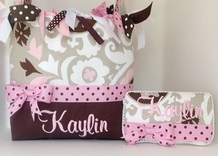 https://www.etsy.com/listing/179918257/kaylin-pink-pudding-diaper-bag-set-2-pc