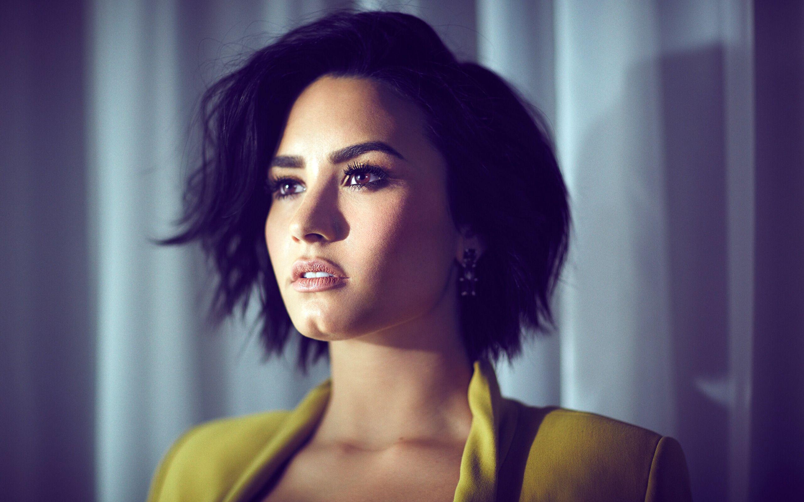 Demi Lovato Wallpapers Page Hd Wallpapers Demi Lovato Cabelo Curto Camp Rock