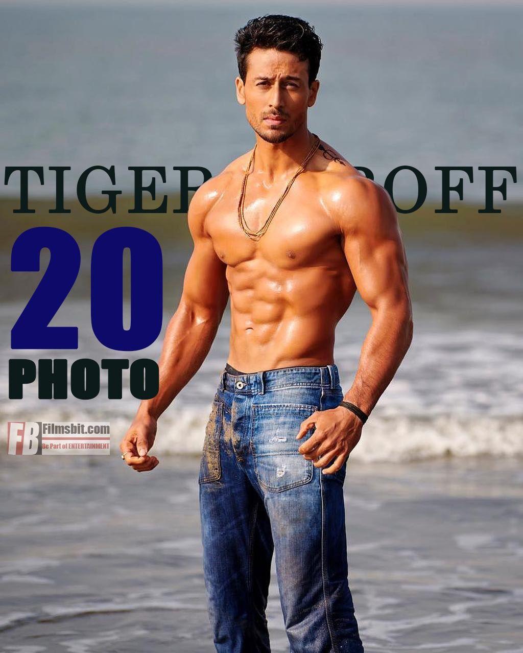 Tattoo Of Tiger Shroff Hand In 2020 Tiger Shroff Body Tiger Shroff Workout Routine