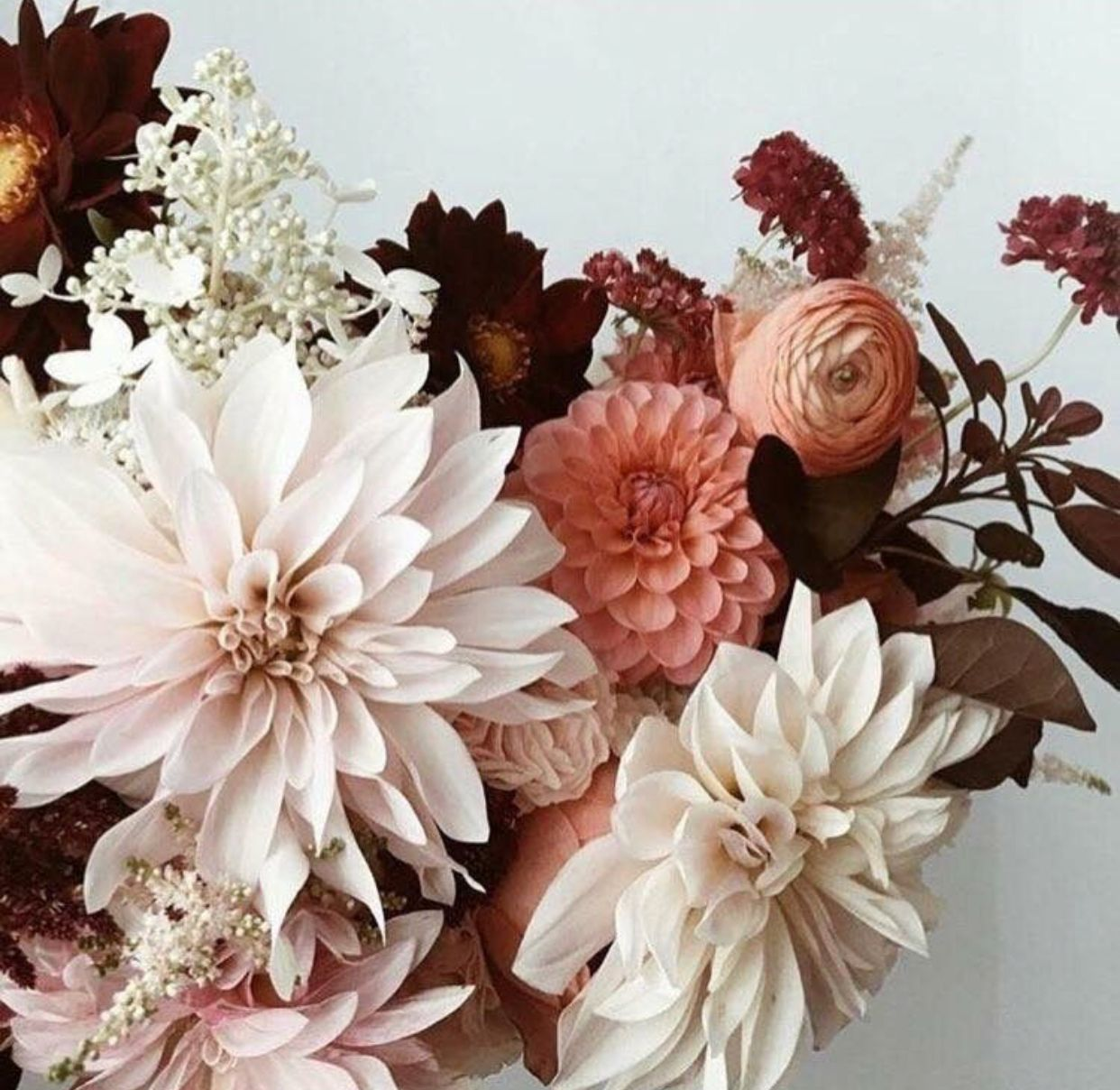 Wedding Bouquets Without Flowers: Life Without Louboutins
