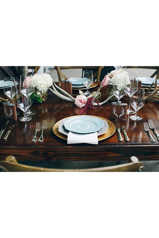 WHIMSICAL WOODLAND WEDDING IDEAS. Photography By Charise
