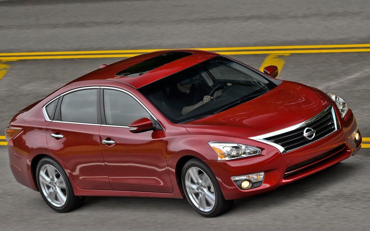 2016 nissan altima coupe and release date http www carbrandsnews