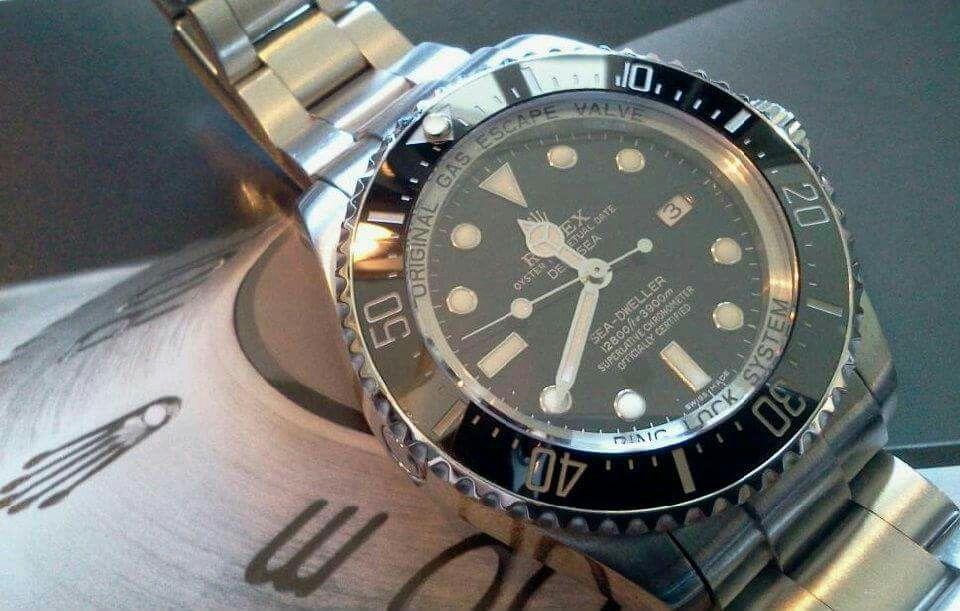 Rolex 116660 / 2008