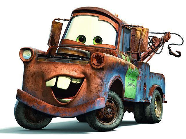 Cars Slaapkamer Decoratie : Cars movie image mater achtergronden disney
